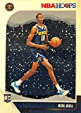 "BOL BOL Rookie Card -. 2019-20 Panini SCORE""WINTER PARALLEL"" Basketball Card - Denver Nuggets"