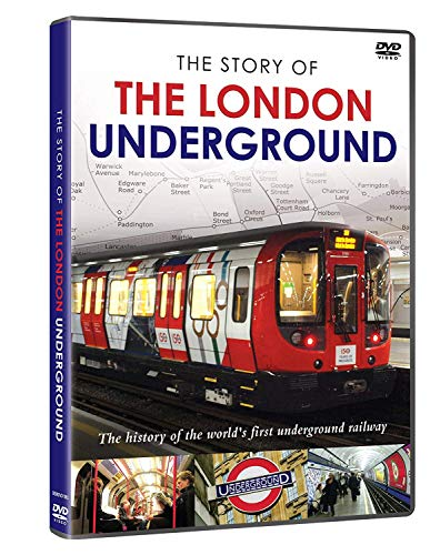 The Story Of The London Underground [DVD] [UK Import]