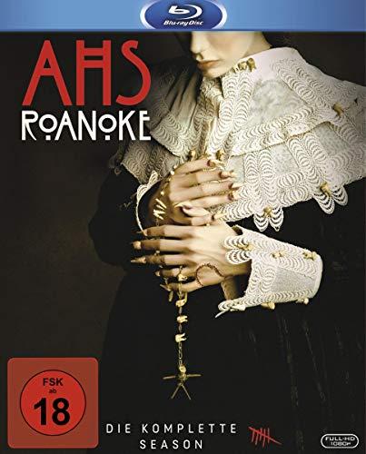 American Horror Story - Season 6 - Roanoke [Blu-ray]