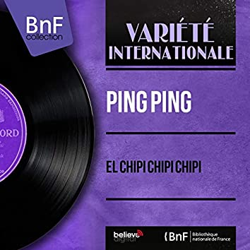 El Chipi Chipi Chipi (feat. John Van Horn Orchestra) [Mono Version]