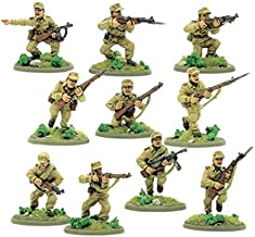 Warlord Games, Korean War: North Korean KPA Rifle Squad