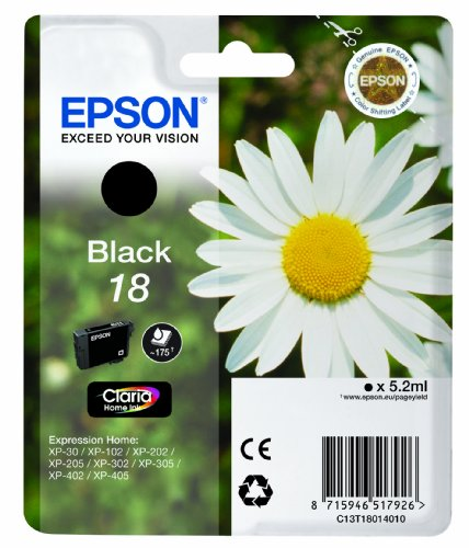 Epson C13T18014012 - Cartucho ...