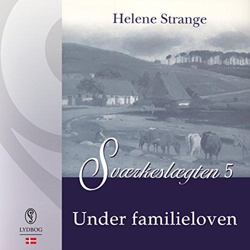 Under familieloven audiobook cover art