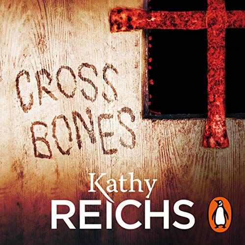 Cross Bones cover art