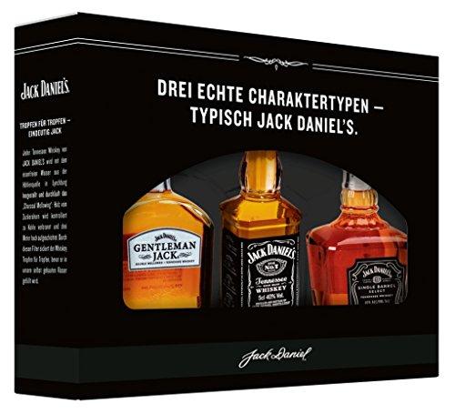 Brown-Forman Deutschland GmbH -  Jack Daniel's Old