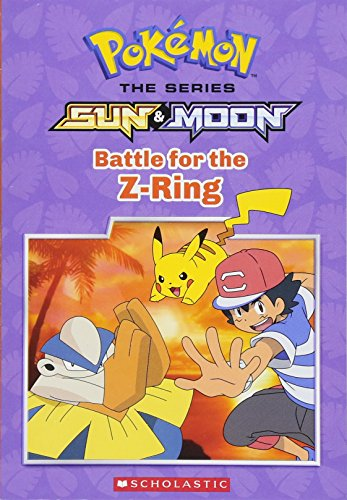 Battle for the Z-Ring