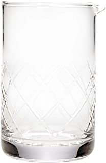 Barfly Drink Mixing Glass, 17 oz. (500 ml)