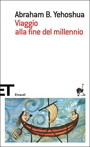 Viaggio alla fine del millennio (Einaudi)
