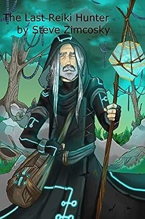 The Last Reiki Hunter