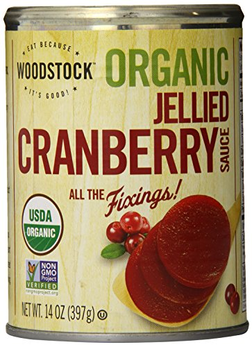 Canned & Jarred Cranberries