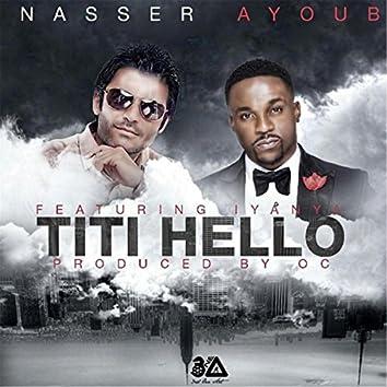 Titi Hello (feat. Iyanya)