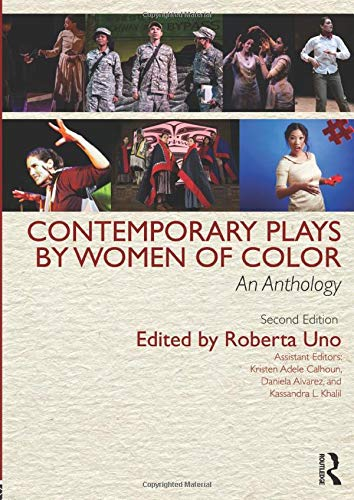 Compare Textbook Prices for Contemporary Plays by Women of Color 2 Edition ISBN 9781138189461 by Uno, Roberta