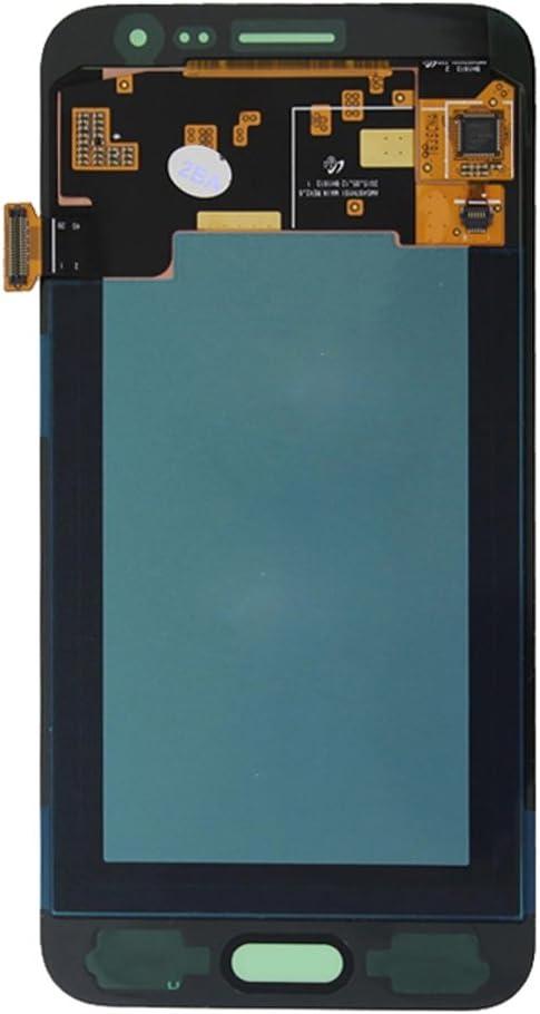 J320A J320P J320G J320F J320FN // J320 /& J3 // J310 // J3109 J320V 2016 Touch Panel for Galaxy J3 J320M Color : Gold Black YANGJ Phone LCD Screen LCD Display