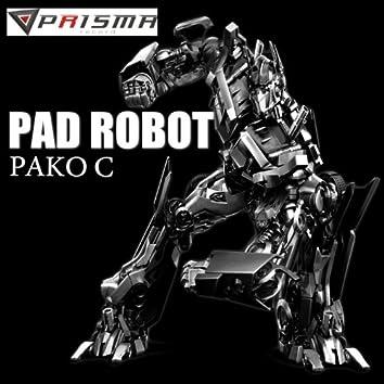 Pad Robot