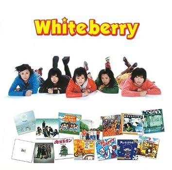 GOLDEN BEST Whiteberry