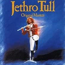 jethro tull original masters album
