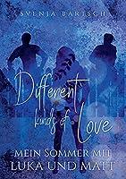 Different kinds of Love: Mein Sommer mit Luka und Matt