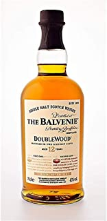 Whisky Balvenie Double Wood Single Malt 12 Jahre 40 ° 70 cl 70 cl