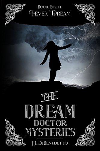 Fever Dream by DiBenedetto, J.J. ebook deal