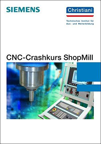 CNC-Crashkurs ShopMill