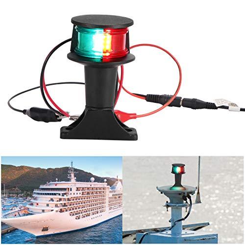 Not application Luz de señal de navegación LED de 12V,