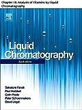 Liquid Chromatography: Chapter 18. Analysis of Vitamins by Liquid Chromatography (English Edition)
