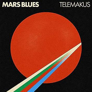 Mars Blues