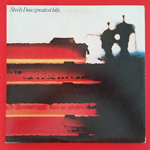 STEELY DAN Greatest Hits Dbl LP Vinyl VG+ Cover VG+ GF Pic Sleeve AK 1107