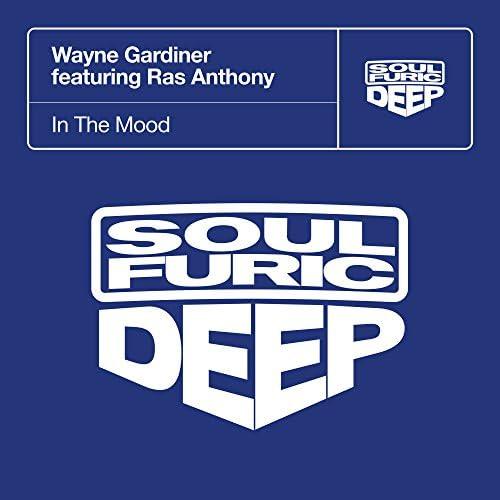 Wayne Gardiner feat. Ras Anthony