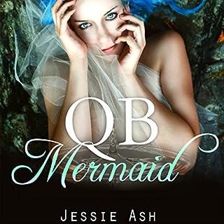 QB Mermaid audiobook cover art