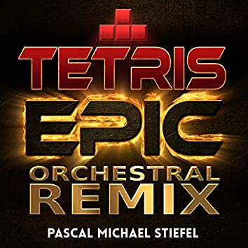 Tetris (Epic Orchestral Remix)