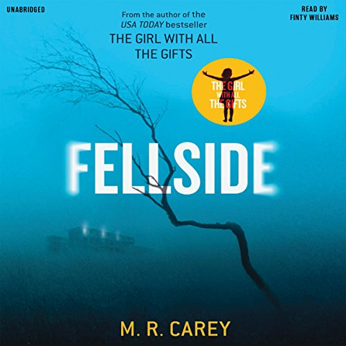 Fellside audiobook cover art