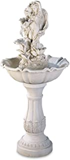 Best fairy solar water fountain Reviews