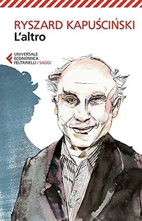 L'altro (Italian Edition)