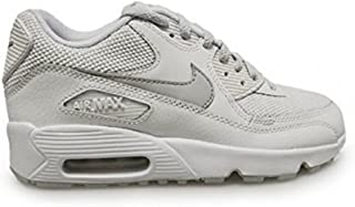 size 40 c70ef 013fc NIKE JUNIORS Air Max 90 maille soi GS