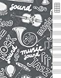 Cuaderno Tablatura Ukelele: libreta musica ukelele...