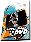 Tricktionary DVD - The ultimate winsurfing instructional movie