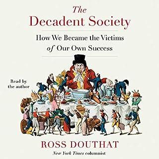 The Decadent Society Titelbild