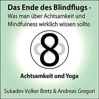 Achtsamkeit und Yoga Titelbild
