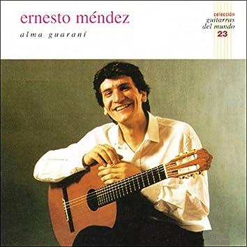 Colección Guitarras del Mundo, Vol. 23: Alma Guaraní