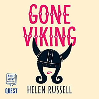 Gone Viking cover art