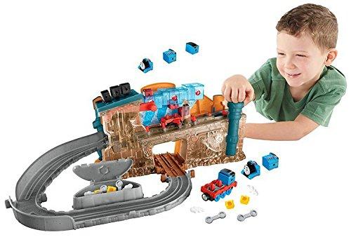 Thomas & Friends DMV91Take-n-Play Set Trenino