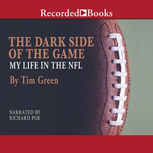 The Dark Side of the Game cover art