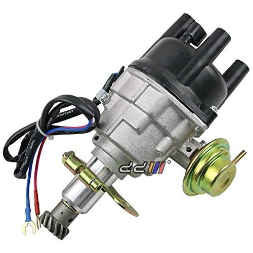 Electronic New Distributor Fits For B110 B120 B210 Pickup 120Y A12 A14 A15 Datsun 120 310 1000 1200
