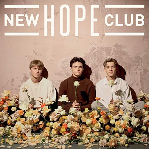 New Hope Club [Vinilo]