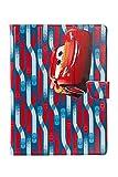 Samsonite Disney Tabzone Housse pour Tablette, 26,8 cm, Multicolore (Cars Racetrack)