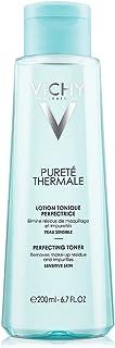 Vichy Pureté Thermale Perfecting Face Toner, 6.76 Fl Oz