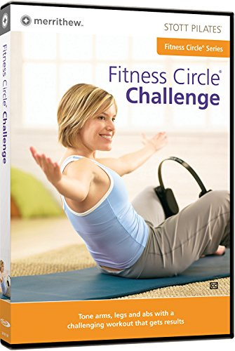 Stott Pilates: Fitness Circle Challenge [Edizione: Stati Uniti]