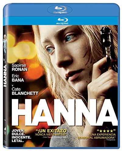 Hanna(2011)- Bd [Blu-ray]