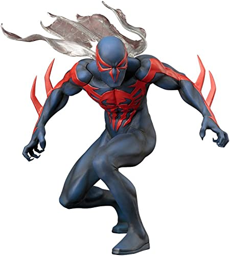 en stock Marvel Comics MK206 Now - Estatua de Spider-Man 2099 2099 2099 Artfx+  bienvenido a orden